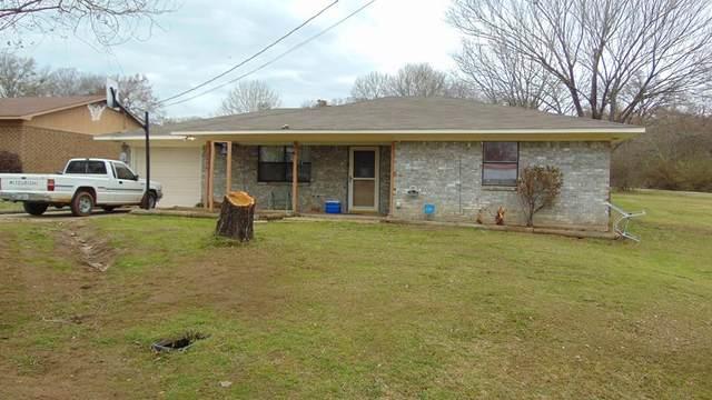 103 Robertson Drive, MALAKOFF, TX 75148 (MLS #94446) :: Steve Grant Real Estate