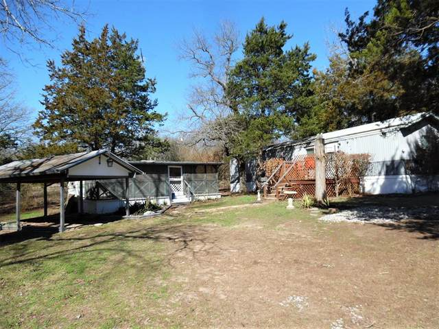 186 Holly Ln, MURCHISON, TX 75778 (MLS #94449) :: Steve Grant Real Estate