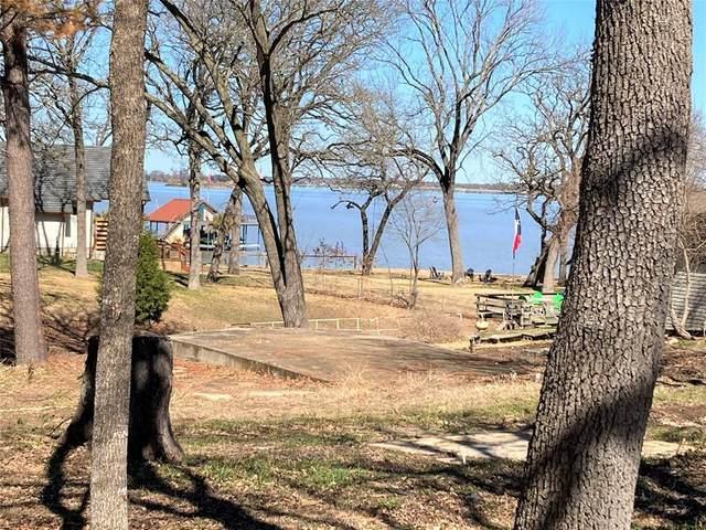 217 Tangle, TOOL, TX 75143 (MLS #94456) :: Steve Grant Real Estate