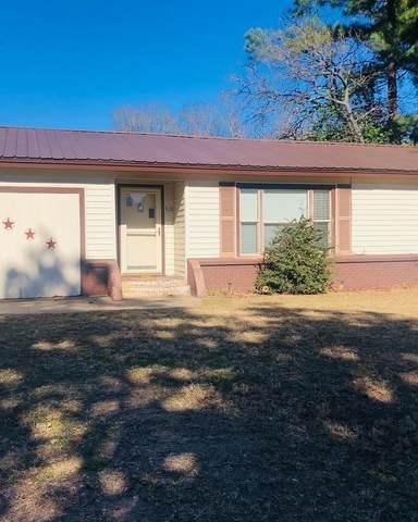 410 Pine Oak, ATHENS, TX 75751 (MLS #94458) :: Steve Grant Real Estate