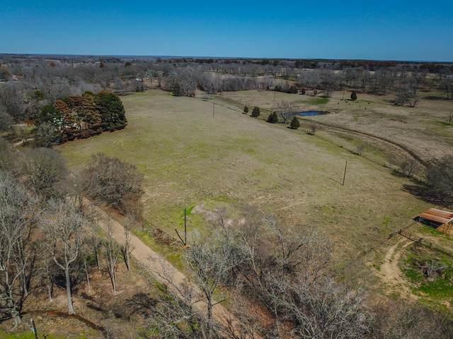 9072 Cr 3816, ATHENS, TX 75752 (MLS #94462) :: Steve Grant Real Estate