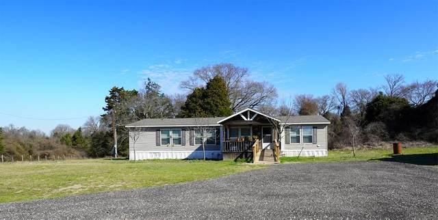 190 Vzcr 2914, EUSTACE, TX 75124 (MLS #94480) :: Steve Grant Real Estate