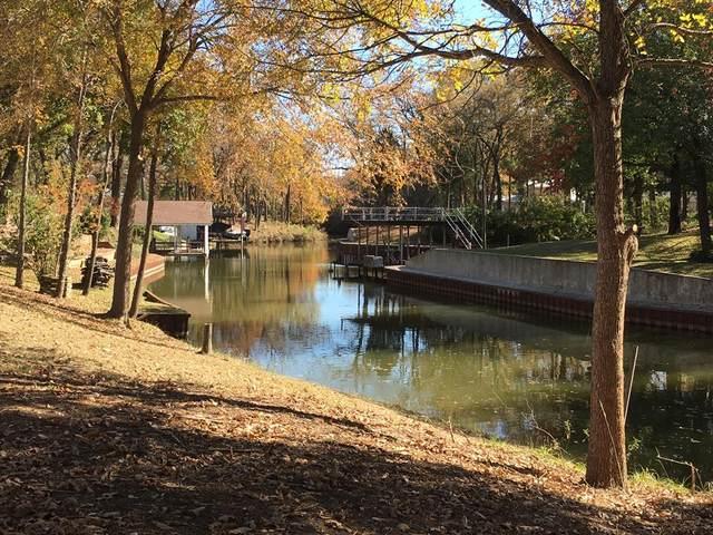 0 B3,L28 Lakewood, TRINIDAD, TX 75163 (MLS #94494) :: Steve Grant Real Estate