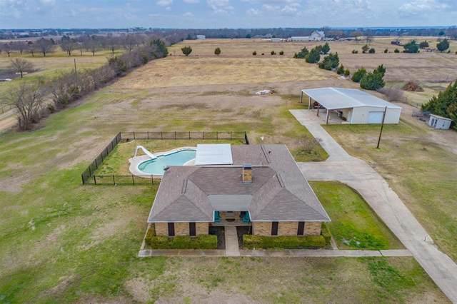 1881 W Fm 550, ROCKWALL, TX 75032 (MLS #94510) :: Steve Grant Real Estate