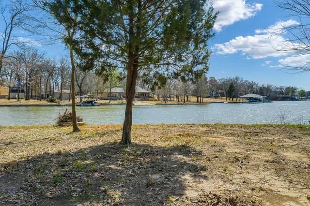 196 Indian Gap, MABANK, TX 75156 (MLS #94511) :: Steve Grant Real Estate