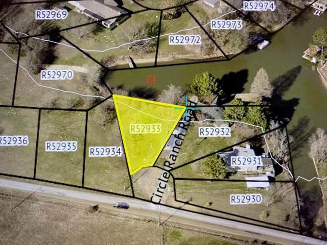 306 Circle Drive, TRINIDAD, TX 75163 (MLS #94518) :: Steve Grant Real Estate