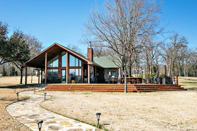 14311 Goliad, LOG CABIN, TX 75148 (MLS #94521) :: Steve Grant Real Estate