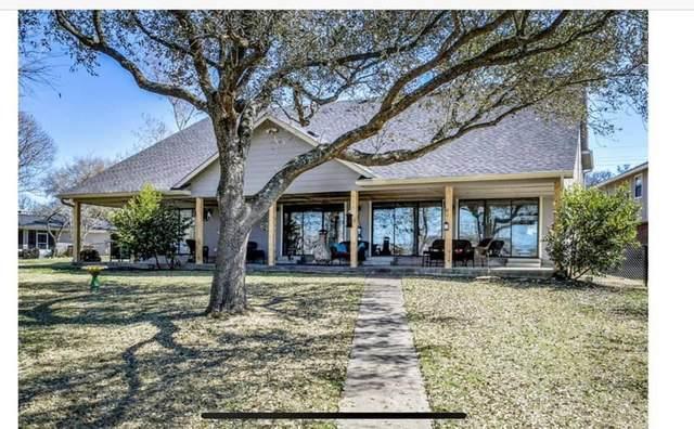 122 Guadalupe Drive, GUN BARREL CITY, TX 75156 (MLS #94531) :: Steve Grant Real Estate
