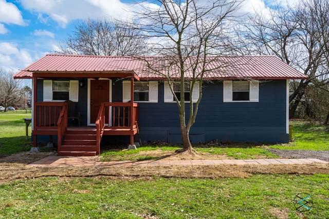 116 Goodknight Ranch Road, TRINIDAD, TX 75163 (MLS #94543) :: Steve Grant Real Estate