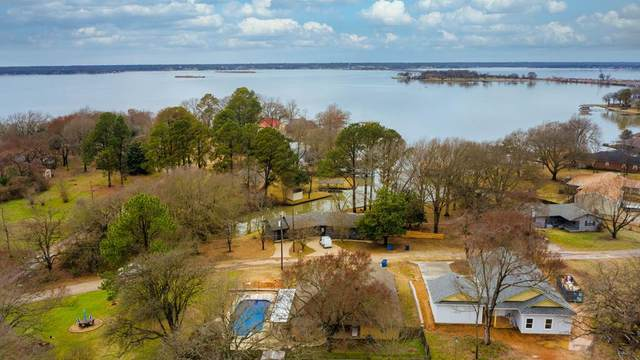 167 Redondo Drive, GUN BARREL CITY, TX 75156 (MLS #94554) :: Steve Grant Real Estate