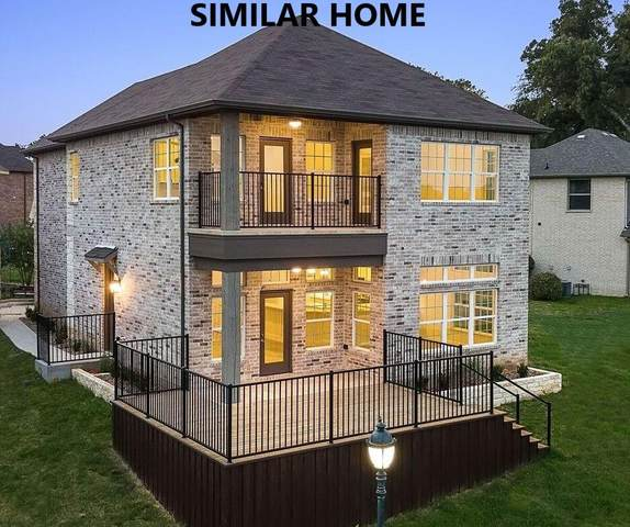 174 Marina Drive, GUN BARREL CITY, TX 75156 (MLS #94573) :: Steve Grant Real Estate