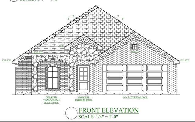 131 Westview Drive, GUN BARREL CITY, TX 75156 (MLS #94584) :: Steve Grant Real Estate