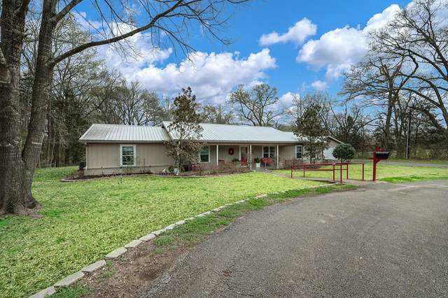 370 Vzcr 1606, GRAND SALINE, TX 75140 (MLS #94587) :: Steve Grant Real Estate