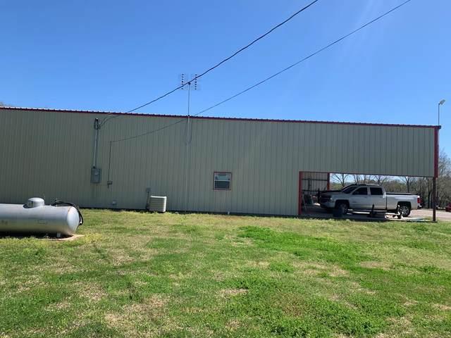 MABANK (NEAR), TX 75147 :: Steve Grant Real Estate