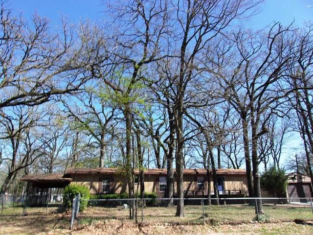 191 Thunderbird Drive, GUN BARREL CITY, TX 75156 (MLS #94609) :: Steve Grant Real Estate