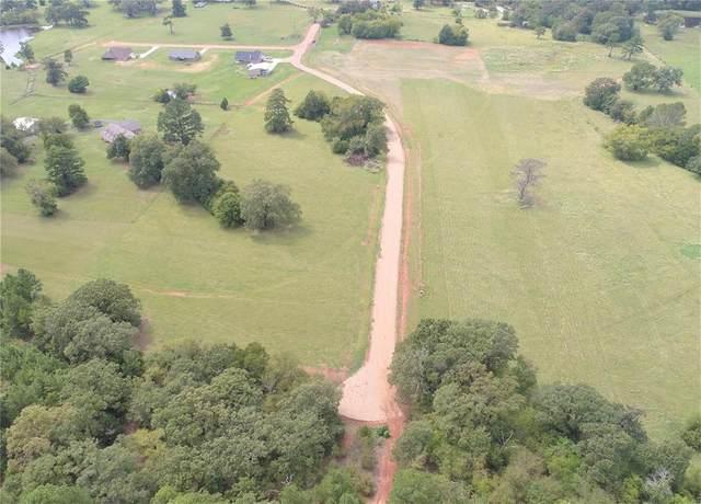 464-516 Pr 8816, BEN WHEELER, TX 75754 (MLS #94619) :: Steve Grant Real Estate