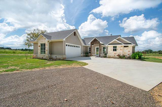 144 Private Road 8455, PALESTINE, TX 75853 (MLS #94628) :: Steve Grant Real Estate