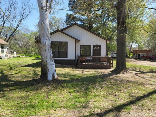 217 Legg Street, TRINIDAD, TX 75163 (MLS #94633) :: Steve Grant Real Estate