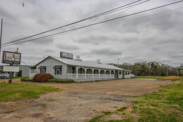 1501 N Trade Day Boulevard, CANTON, TX 75103 (MLS #94658) :: Steve Grant Real Estate