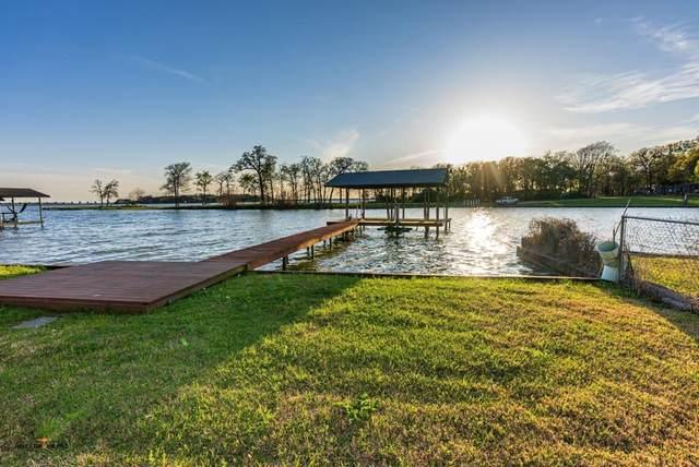 6183 Apache Drive, MABANK, TX 75156 (MLS #94662) :: Steve Grant Real Estate