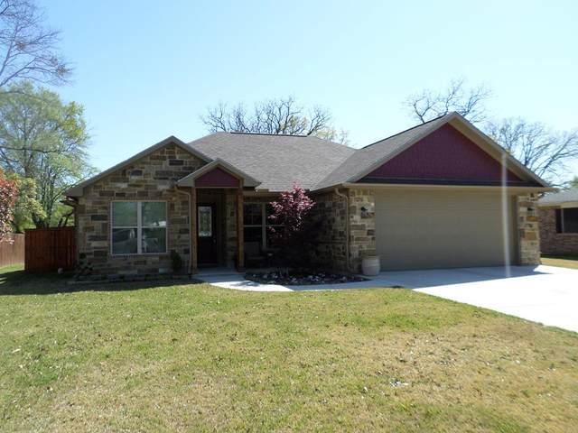 117 Independence, GUN BARREL CITY, TX 75156 (MLS #94685) :: Steve Grant Real Estate