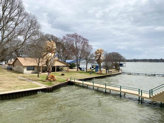 123 Westshore Drive, GUN BARREL CITY, TX 75156 (MLS #94696) :: Steve Grant Real Estate