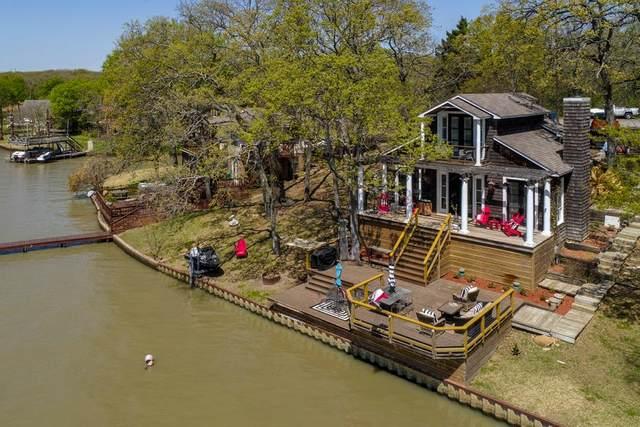 324 Oak Lane, TOOL, TX 75143 (MLS #94715) :: Steve Grant Real Estate