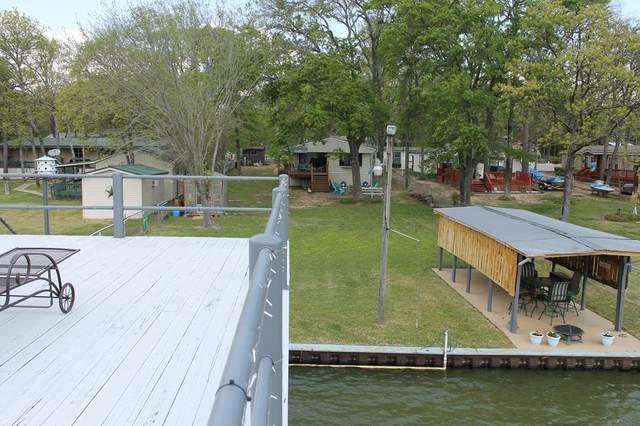 184 Indian Gap, MABANK, TX 75156 (MLS #94721) :: Steve Grant Real Estate