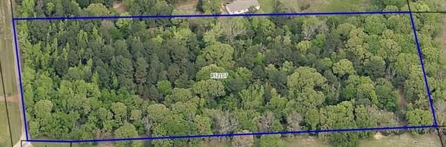 0 Cr 4712, ATHENS, TX 75752 (MLS #94739) :: Steve Grant Real Estate