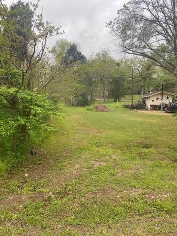0 Hilltop, TOOL, TX 75143 (MLS #94743) :: Steve Grant Real Estate