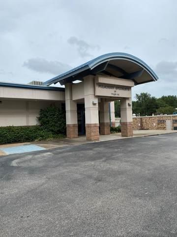 912 S. Fleishel, TYLER, TX 75701 (MLS #94759) :: Steve Grant Real Estate