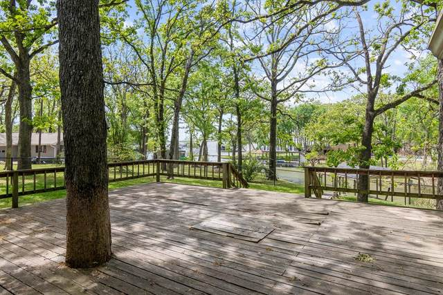 223 Shoreline Drive, STAR HARBOR, TX 75148 (MLS #94764) :: Steve Grant Real Estate
