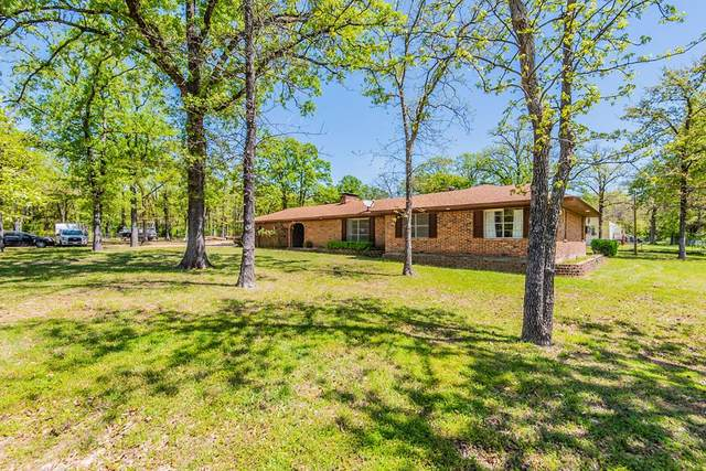 120 Lost Forest, GUN BARREL CITY, TX 75156 (MLS #94765) :: Steve Grant Real Estate