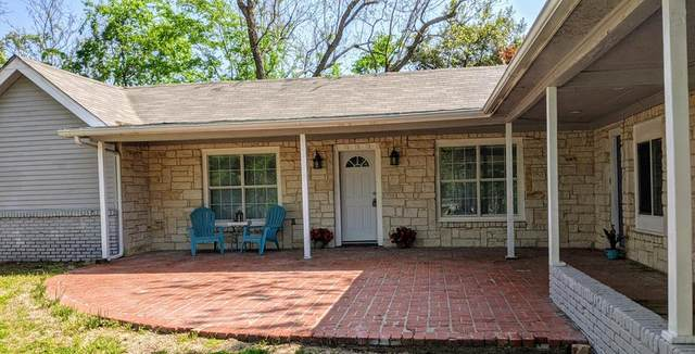 617 Cherokee Trace, ATHENS, TX 75751 (MLS #94774) :: Steve Grant Real Estate