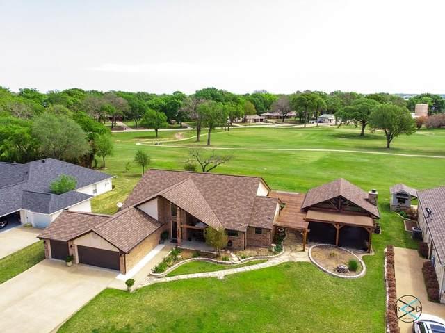 17963 Country Club Drive, KEMP, TX 75143 (MLS #94791) :: Steve Grant Real Estate