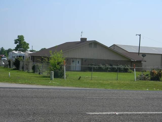 11277 Hwy 31 West, MALAKOFF, TX 75148 (MLS #94817) :: Steve Grant Real Estate