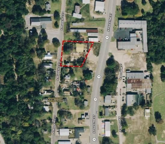834 N Prairieville Street, ATHENS, TX 75751 (MLS #94829) :: Steve Grant Real Estate