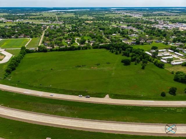 0 Hwy 175, MABANK, TX 75147 (MLS #94833) :: Steve Grant Real Estate