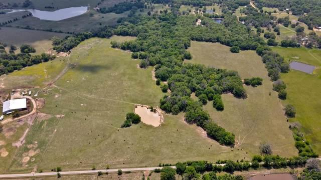0000 Cr 3913, ATHENS, TX 75752 (MLS #94867) :: Steve Grant Real Estate