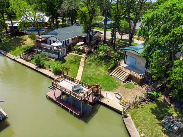 236 Loon Bay, GUN BARREL CITY, TX 75156 (MLS #94875) :: Steve Grant Real Estate