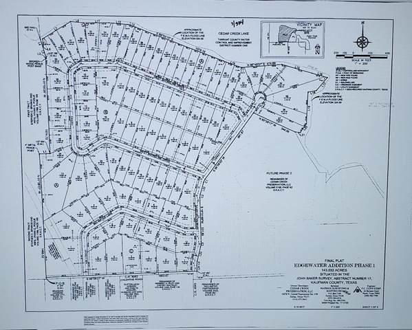 7097 Cr 4402, KEMP, TX 75143 (MLS #94878) :: Steve Grant Real Estate