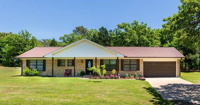 3028 Trey Circle, ATHENS, TX 75752 (MLS #94885) :: Steve Grant Real Estate