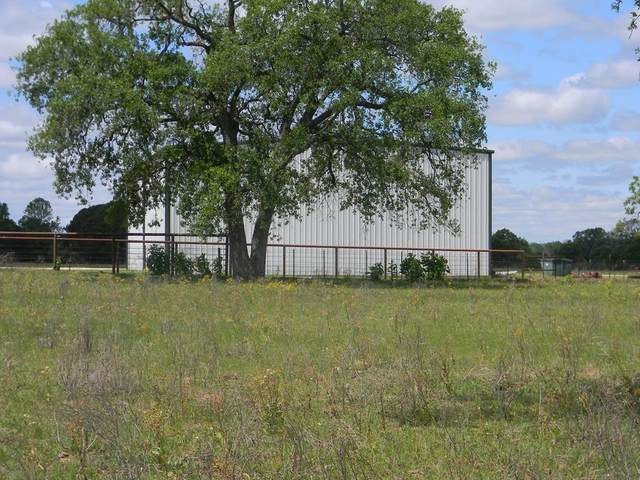 0 Fm 2495, ATHENS, TX 75752 (MLS #94886) :: Steve Grant Real Estate