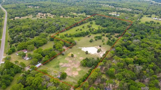 00 County Road 114, KAUFMAN, TX 75142 (MLS #94890) :: Steve Grant Real Estate