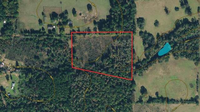 340 Cr 1545, JACKSONVILLE, TX 75766 (MLS #94894) :: Steve Grant Real Estate