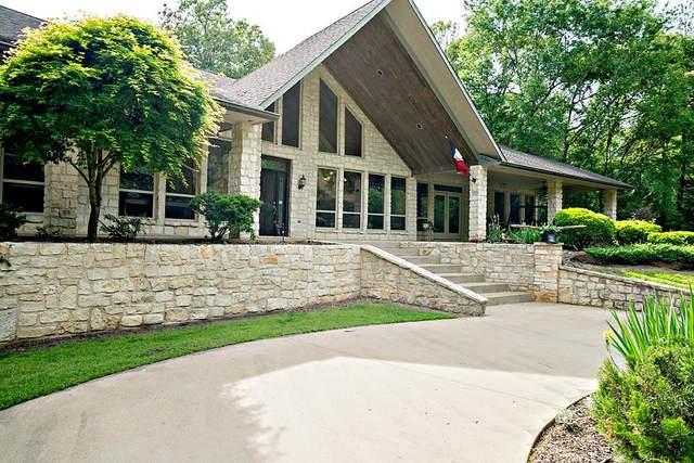 1660 Robbins Road, ATHENS, TX 75751 (MLS #94929) :: Steve Grant Real Estate