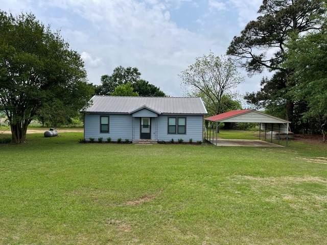 2087 Spur 324, TENN COLONY, TX 75861 (MLS #94931) :: Steve Grant Real Estate