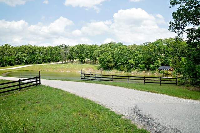 3950 Sw Loop 7, ATHENS, TX 75751 (MLS #94942) :: Steve Grant Real Estate