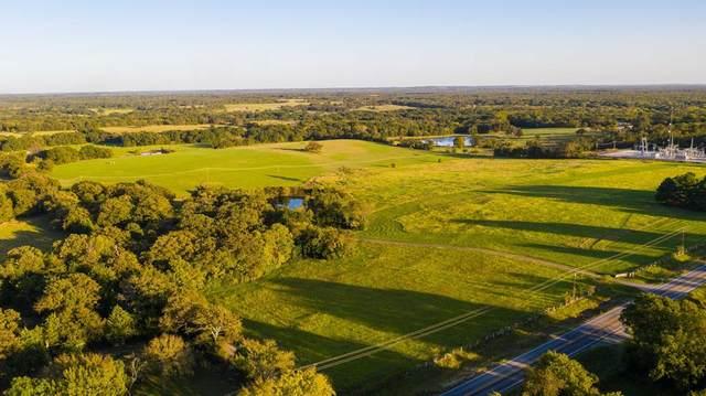 EUSTACE, TX 75124 :: Steve Grant Real Estate