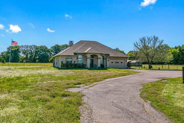 15205 Cr 4018, KEMP, TX 75143 (MLS #94973) :: Steve Grant Real Estate